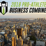 Pro-Athlete Business Combine